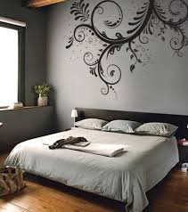 bedroom wall stickers by madhuban decor