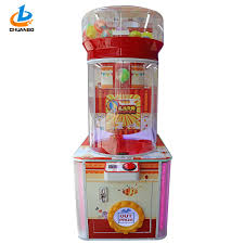 Toy Capsule Vending Machine Suppliers Magnificent Arcade Outdoor Toy Capsule Vending Machine Big Twisted Egg For