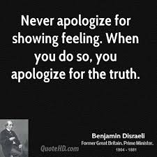 Apologize Quotes Extraordinary Apologize Quotes Page 48 QuoteHD