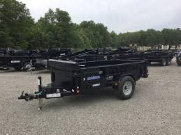 2018 load trail ds5x10sa dump trailers Load Trail Car Hauler at Loadtrail Cold Weather Wiring Harness
