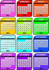Schedule Weekly Planner Clipart Free Vector Download 3 333 Free