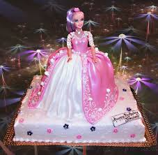 Barbie Sheet Cake Walmart Birthdaycakeformenga