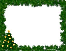 Christmas Photo Frames Templates Free Free Christmas Picture Border Frames Christmas Photo Frame