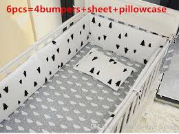 born bed baby boy bedding set