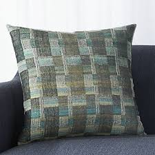 blue and green throw pillows. Renzo Hand Woven Pillow 20\ Blue And Green Throw Pillows A