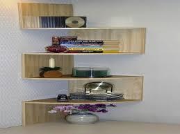 Hanging Bookshelves - Contemporary Hanging Bookshelves