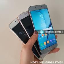 Samsung Galaxy A8 2016 – ĐIỆN THOẠI SIÊU TỐC