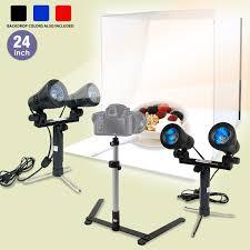 Cowboy Studio Strobe Lighting Kit