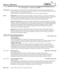 Sample General Resume Objective General Resumes Samples Sample Of ...