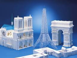 famous architectural buildings. Delighful Buildings Best Famous Architectural Buildings And Architecture Models Of Landmark  Ea On