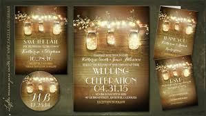read more whimsical string lights mason jars wedding invites Wedding Invitations Jars as low as $1 08 per card on zazzle com choose quantity and see your discount wedding invitations rsvp