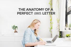 How To Write The Perfect Cover Letter For Your Summer Internship Job