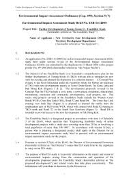 pm   project manager   environmental protection department document version for esb    environmental protection department