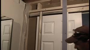 Decorating door solutions pictures : Decorating: Swinging Pocket Door | Space Saving Door Solutions ...