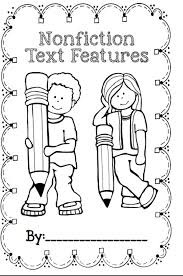 15 best Classroom-Nonfiction Text Features images on Pinterest ...
