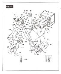 ez go gas cart wiring diagram wiring diagram for ezgo gas golf cart the wiring diagram wiring diagram for a 82 ezgo