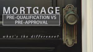 mortgage prequalification vs preapproval. Brilliant Mortgage Preapproval Vs Preapproved U201c With Mortgage Prequalification Vs Preapproval A