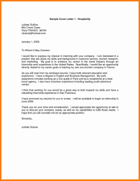 A Formal Business Letter Image Collections Examples Ideas How To