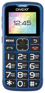 <b>Телефон ONEXT Care</b>-<b>Phone</b> 5 — купить по выгодной цене на ...