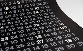 Sundays Only Calendar Fpo The Sundays 2016 Calendar