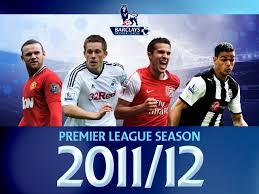 Watch Premier League Season 2011/2012