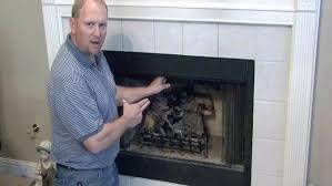 replace fireplace damper replace fireplace damper replace missing fireplace damper replace fireplace damper