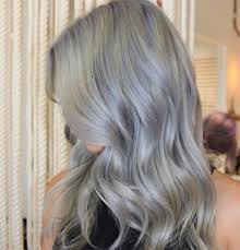 Explore Color For Hair Grey Hair