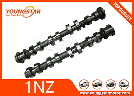 Diesel Engine Camshaft For Toyota MOTOR 1N 1NZ YD200 YD201 13501 ...