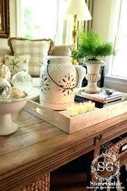 Serving Tray Decoration Ideas Coffee Table Decor Tray Home Decor Tray Medium Size Of Decor 51