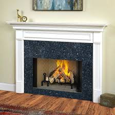 electric fireplace mantels sdirect electric fireplace stone mantel canada