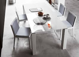 Block White Dining Table - Now Discontinued