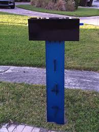 modern mailbox etsy. Unique Mailbox Modern Mailbox By RetroHandmadeUniques On Etsy 49500 Modern  Etsy Throughout