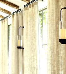 sliding glass door curtains pottery barn. Interesting Barn Sliding Glass Door Curtains Pottery Barn Related In D