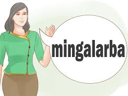 How to say hello in latin
