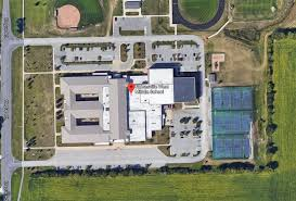 Noblesville Indiana Middle School Shooting 2 Injured Student In