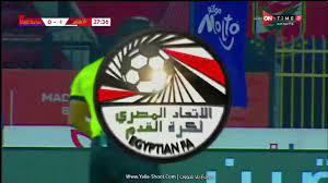 مشاهدة ملخص مباراة الأهلي 4-0 سيراميكا بتاريخ 2021-08-08 الدوري المصري -  الشامل الرياضي