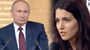 Ученая и инвестор. Как старшая дочь Путина делает первые шаги в бизнесе -  BBC News Русская служба