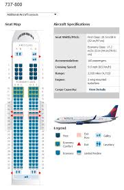 737 800 Seating Chart Yisrael Wealcatch Home