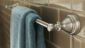 Install a Towel Bar