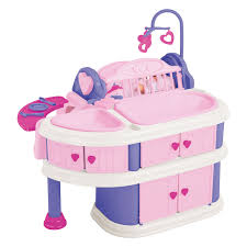 plastic dollhouse furniture sets. american plastic toys deluxe nursery 23600 your little one will feel like a real mommy when she puts her favorite doll in the dollhouse furniture sets