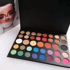 stock james charles palette eyeshadow makeup eyeshadow inner artist eyeshadow pallete dhl high quality fast makeup palette purple eyeshadow from dh seven
