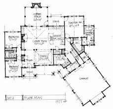 angled garage house plans and angled garage rambler house plans beautiful bungalow floor plans