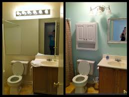Bathroom Renos Before And After Home Decorating - Before and after bathroom renovations