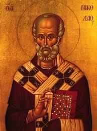 Резултат со слика за Свети Никола