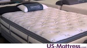 simmons beautyrest classic. Comfortable Mattress Design By Simmons Beautyrest: Beautyrest Recharge Lydia Manor Plush Pillow Top Classic