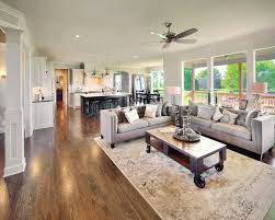 New Home Interiors Concept