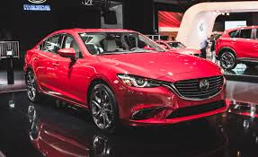 mazda 6 2016 sport. 2016 mazda 6 premieres with fancy new cabin and subtly tailored body sport