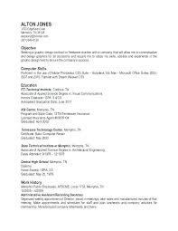 Plain Text Resume Sample Text Format Resume Resume Ideas Pro