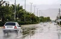 نتیجه تصویری برای وضعیت اب و هوا سه شنبه 8 بهمن 98