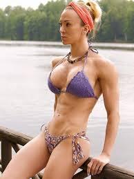 Sexy Fitness Girl Pics